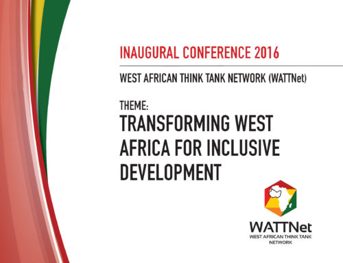 Achieving SDGs in West Africa: Implementation, Monitoring and Data-Related Issues