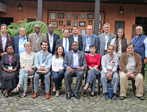 CPD Delegates attend State of SDGs workshop in Antigua