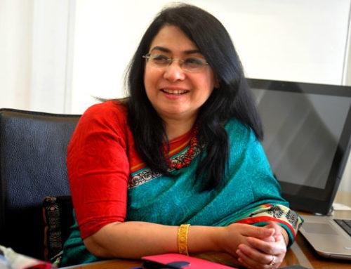 Bangladesh prepares for graduation – Fahmida Khatun