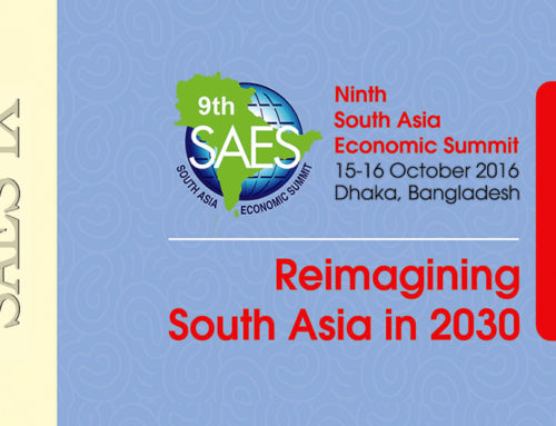 Reimagining South Asia in 2030