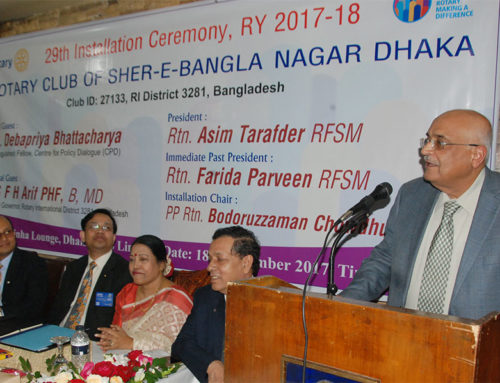 Need to promote Social Capital for country's inclusive development
