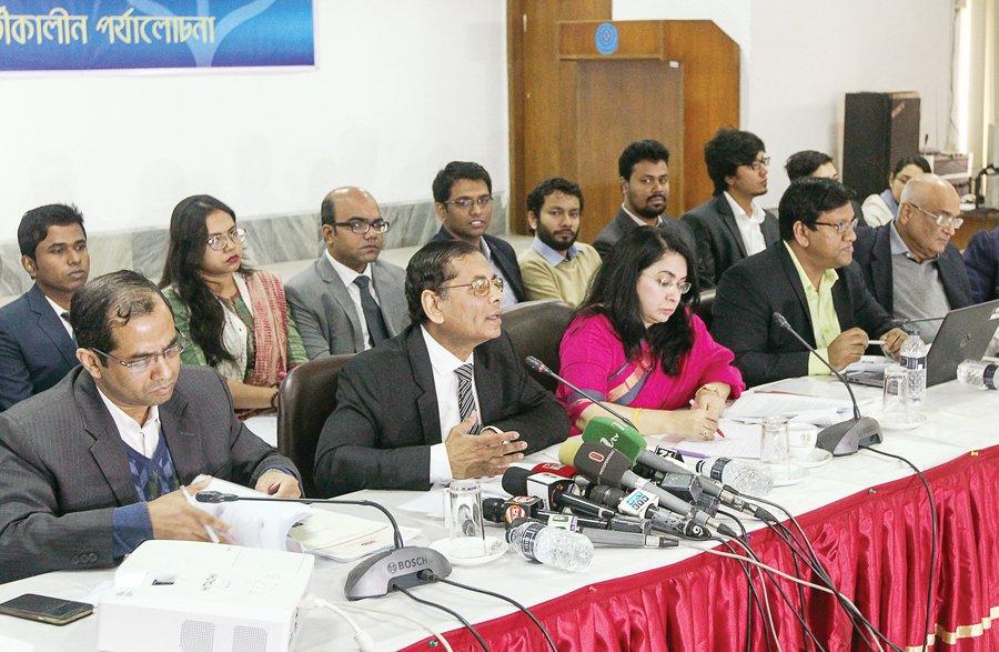 bangladesh economic review 2017 18 pdf