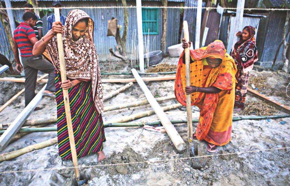 ngos in bangladesh Hence ngos in bangladesh can continue contribution of ngos for socio-economic development in contribution of ngos for socio-economic development in bangladesh.