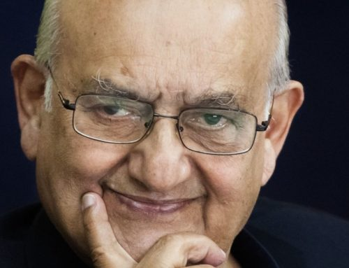 I can't imagine many Bangladeshis would want to move to India's North East today: Rehman Sobhan