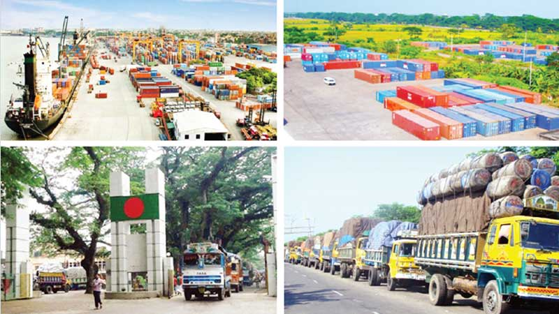 Bilateral Trade Agreement Needs To Render Long Term Benefits Dr