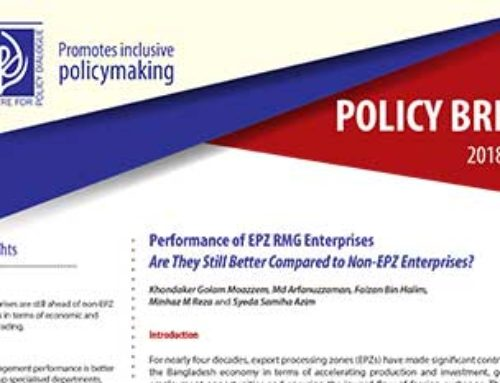 Policy Brief 13 Workers Organisations In Rmg Enterprises How To